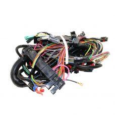Жгут проводов системы зажигания 2115-3724026-50 АвтоВАЗ