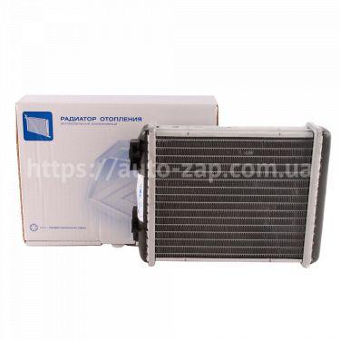 Радиатор отопителя алюминиево-паяный ВАЗ 21214 (LRh 0105b) Luzar