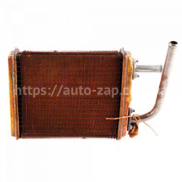 Радиатор отопителя медный ВАЗ-2101 Оренбургский радиатор