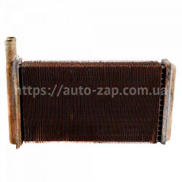 Радиатор отопителя медный ВАЗ-2108 Оренбургский радиатор