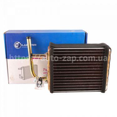 Радиатор отопителя медный Luzar ВАЗ-2101