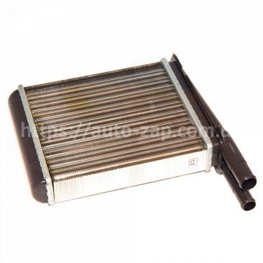 Радиатор отопителя алюминиевый ВАЗ-1118 (LRh 0118) Luzar