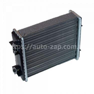 Радиатор отопителя алюминиевый ВАЗ-2101 РАС-ОТ2101 АМЗ