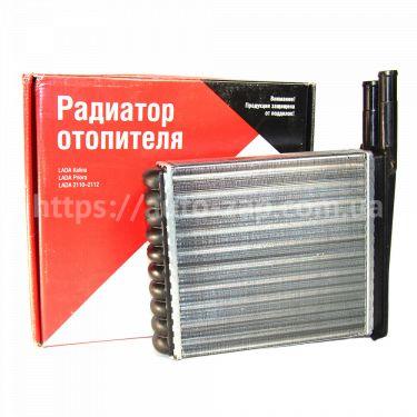 Радиатор отопителя алюминиевый ВАЗ-1118 ДААЗ