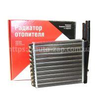 Радиатор отопителя алюминиевый  ВАЗ-2111 ДААЗ
