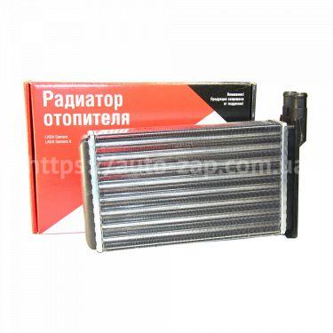 Радиатор отопителя алюминиевый ВАЗ-2108 ДААЗ