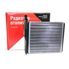 Радиатор отопителя алюминиевый ВАЗ-2123 Niva Chevrolet ДААЗ