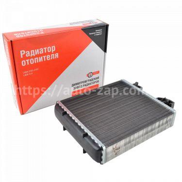 Радиатор отопителя алюминиевый ВАЗ 2105 ДААЗ