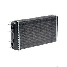 Радиатор отопителя ИЖ-2126 Ода Luzar