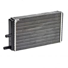 Радиатор отопителя ИЖ-2141 АЗЛК Luzar