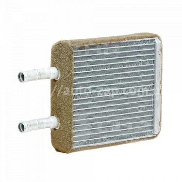 Радиатор отопителя Hyundai Accent (94-) LRh HUAc94320 Luzar