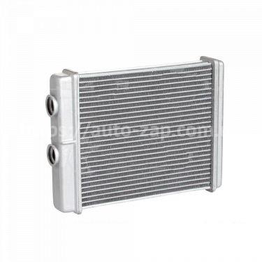 Радиатор отопителя Opel Astra H (04-) LRh 2166 Luzar