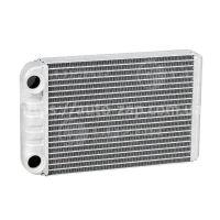 Радиатор отопителя алюминиево-паяный Opel Astra J (2010-) LRh 0550 Luzar