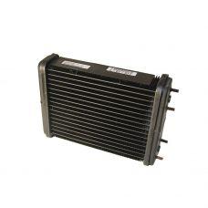 Радиатор отопителя медно-латунный ВАЗ-2101 2-х рядный  Iran Radiator