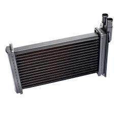 Радиатор отопителя медно-латунный ВАЗ-2108 2-х рядный Iran Radiator