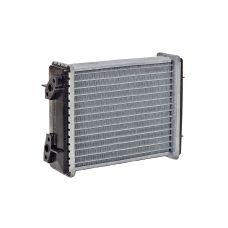 Радиатор отопителя ВАЗ-2101 (алюмин-паяный) LRh 0101b Luzar