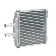 Радиатор отопителя Chevrolet Lacetti (алюм-паяный) (LRh CHLt04346) Лузар