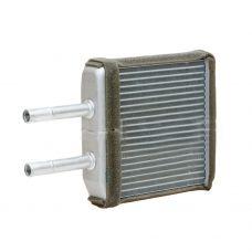 Радиатор отопителя Daewoo Matiz (алюм-паяный) (LRh DWMz98358) Лузар