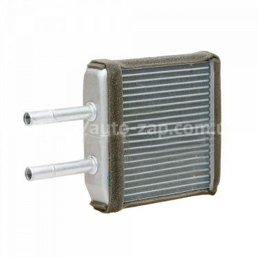 Радиатор отопителя Daewoo Matiz (алюм-паяный) (LRh DWMz98358) Luzar