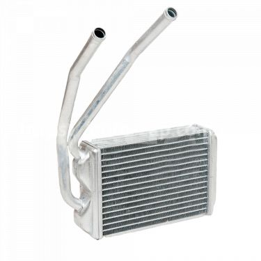 Радиатор отопителя Daewoo Nexia (-2008) (алюм-паяный) (LRh DWEs94312) Luzar