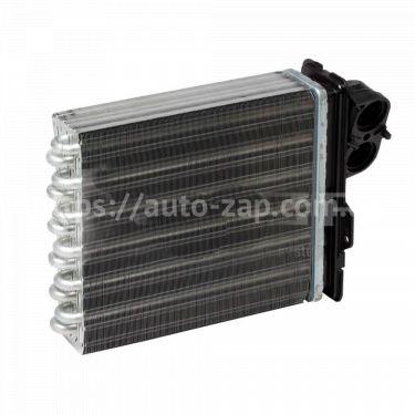 Радиатор отопителя Lada Largus(12-) / Renault Duster(10-) / Logan(04-) / Sandero(07-) (алюм) 6001547484 Renault