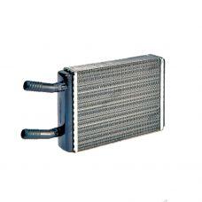 Радиатор отопителя ГАЗ-3110 н/о (d18) (алюм) LRh 0311 Luzar