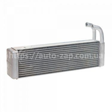 Радиатор отопителя УАЗ-469/3151 (16мм) (алюм-паяный) (LRh 0369b) Лузар