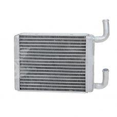 Радиатор отопителя УАЗ-3160-3163 Патриот (алюм-паяный) (LRh 0363b) Luzar