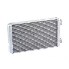 Радиатор отопителя УАЗ-31631 Патриот (алюм-паяный) (05.2012-) А/С Sanden (LRh 03631b) Luzar
