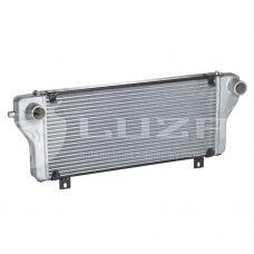 Радиатор интеркулера (ОНВ) ГАЗ-33022 Next (КАММИНС) (LRIC 0322) Лузар