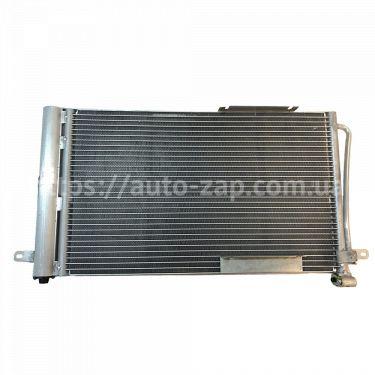 Радиатор кондиционера ВАЗ-2110 Август