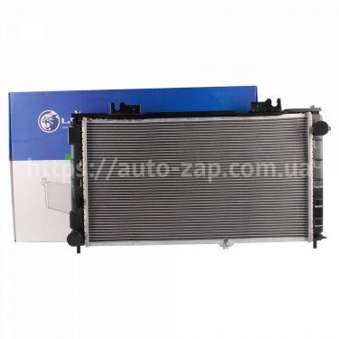 Радиатор охлаждения ВАЗ-2190 Лада Гранта (алюм-паяный) (LRc 0190b) Лузар