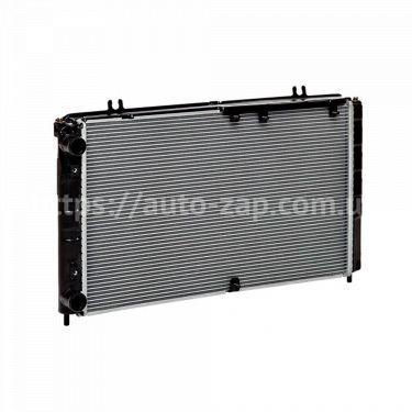 Радиатор охлаждения алюминиево-паяный ВАЗ 1118 Лада Калина Sport LRc 0118b Luzar