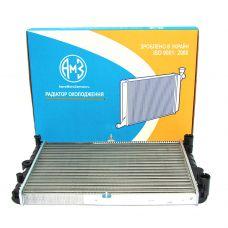 Радиатор охлаждения алюминиевый ВАЗ-2108 (РАС-0Х2108) АМЗ