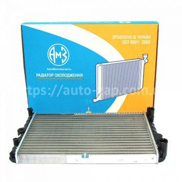 Радиатор охлаждения алюминиевый ВАЗ-2108 АМЗ