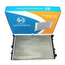 Радиатор охлаждения алюминиевый ВАЗ-21082 (инжектор) PAC-OX21082 АМЗ