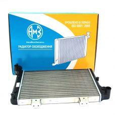 Радиатор охлаждения алюминиевый ВАЗ-2106 (PAC-OX2106) АМЗ
