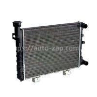 Радиатор охлаждения ВАЗ-21073 инжектор (алюм) (PAC-OX21073) АМЗ