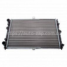 Радиатор охлаждения Daewoo Sens (алюм) (PAC-OX2301) АМЗ