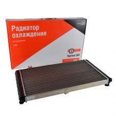 Радиатор охлаждения алюминиевый ВАЗ 1118 Лада Калина ДААЗ