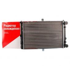 Радиатор охлаждения алюминиевый ВАЗ-2108 ДААЗ