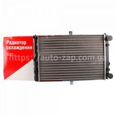 Радиатор охлаждения алюминиевый ВАЗ-21082 ДААЗ