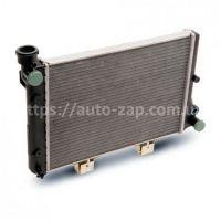 Радиатор охлаждения алюминиевый ВАЗ-2106 Sport (LRc 0106b) Luzar