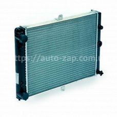 Радиатор охлаждения алюминиевый Luzar ВАЗ-2108 Sport