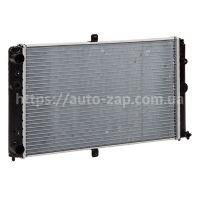 Радиатор охлаждения алюминиево-паяный ВАЗ 2112 Sport Luzar