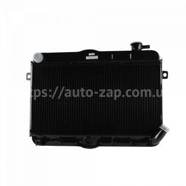 Радиатор охлаждения медно-латунный ВАЗ-2121 Iran Radiator Co