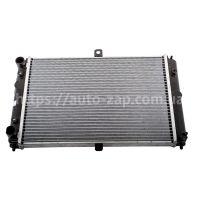 Радиатор охлаждения Daewoo Sens SPORT (алюм-паяный) LRc 01083b Luzar