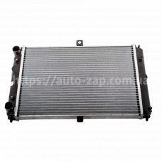 Радиатор охлаждения Daewoo Sens SPORT (алюм-паяный) LRc 01083b Лузар