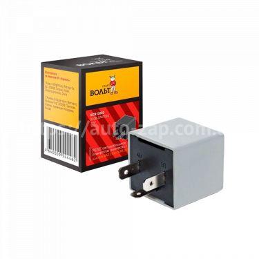 Реле указателей поворотов и аварийной сигнализации ВАЗ-2108 (SCR 0202) СтартВольт