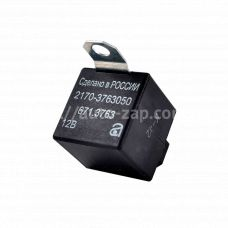 Реле (блок) управления электрообогревом ветрового стекла ВАЗ 2170 АВАР